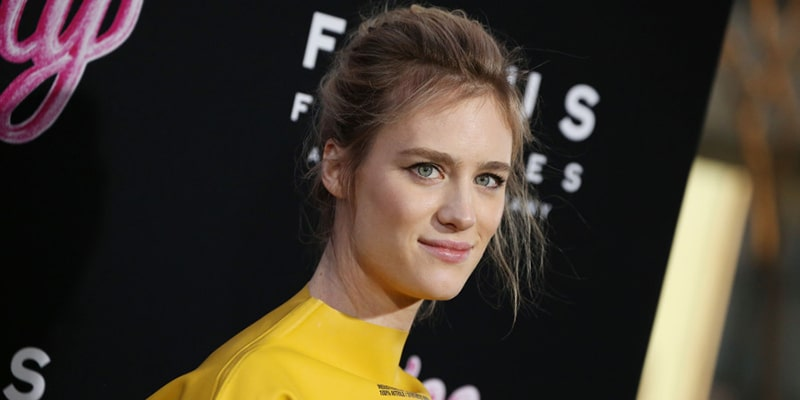 Seven Facts Surrounding Mackenzie Davis' Networth, Boyfriend, Family and More