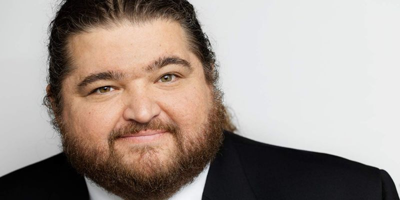 How Did 'Lost' Star Jorge Garcia Lose Weight: His Transformation From Morbidly Obese To Fit