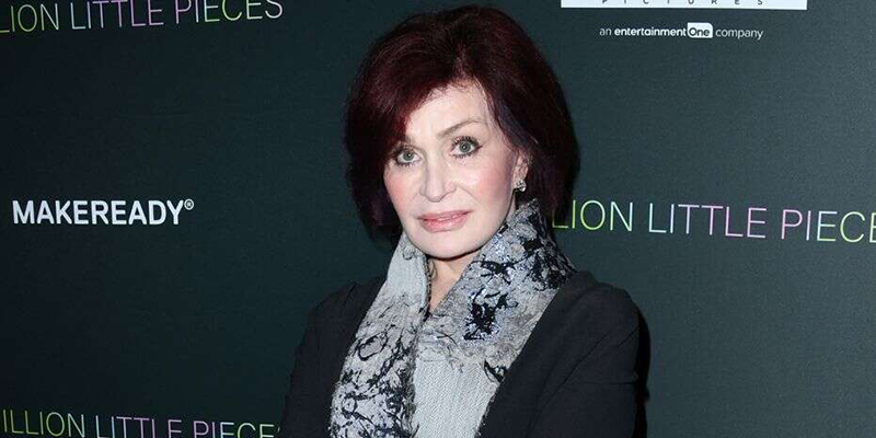 From Abortion to Breast Implant, Everything About Sharon Osbourne in Seven Facts