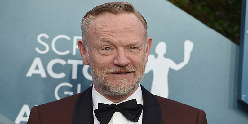 Seven Facts About British Actor Jared Harris-His Marriage, Divorce, and Net Worth