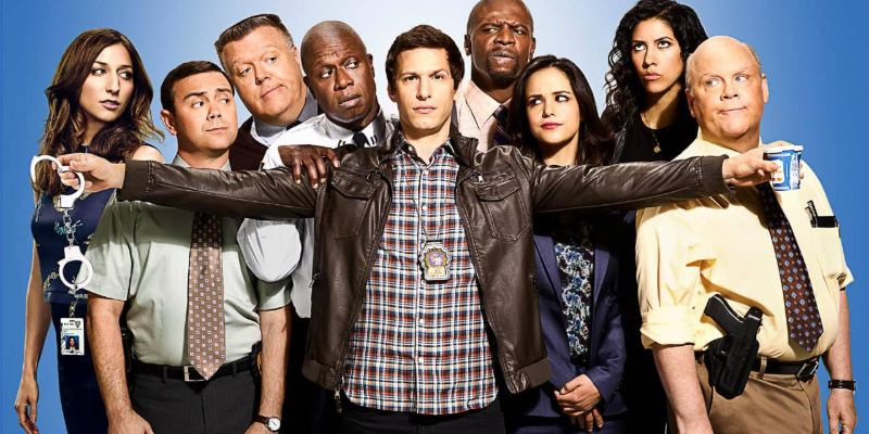 Andy Samberg's Brooklyn Nine-Nine Is Coming Back With A New Season: It's Storyline Along With The Cast Members, Reviews, And Awards
