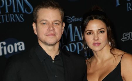 7 Facts About Luciana Barroso: Wife of Matt Damon, Mother ...