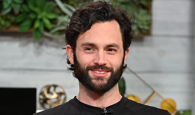 """You"" Actor Penn Badgley: Seven Facts About His Marriage, Relationship, and Net Worth"