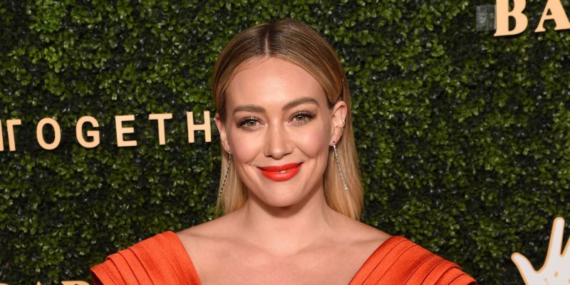 Hilary Duff Is Married Again After Divorce With First Husband, A Comprehensive Account of Her Love Life
