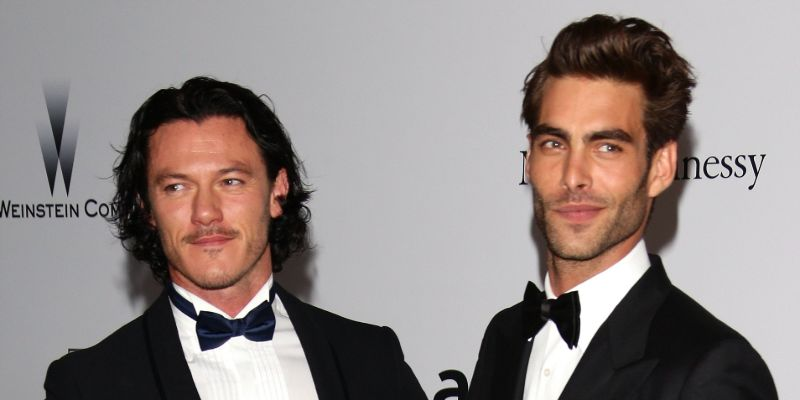 Jon Kortajarena Is Openly Gay-Know His Relationship With Luke Evans