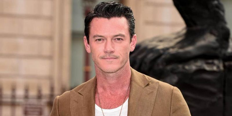 7 Facts About Welsh Actor and Singer Luke Evans: Se*uality, Relationship, Movies