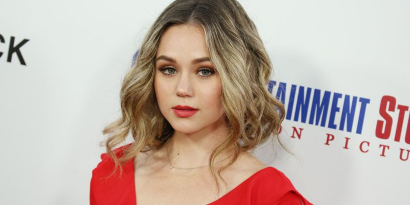 Seven Exciting Facts About Actress Brec Bassinger: A Competitive Cheerleader, Ground Reporter For Super Bowl 50, And An Ambassador Of JDFR