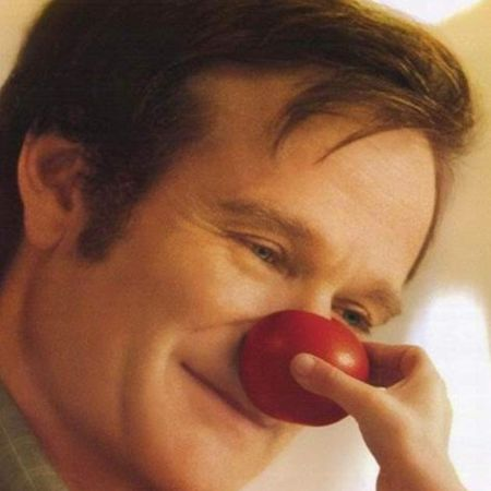 The legendary Robin Williams hanged himself on August 11, 2014