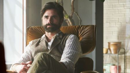 John Stamos as Dr. Nicky in You