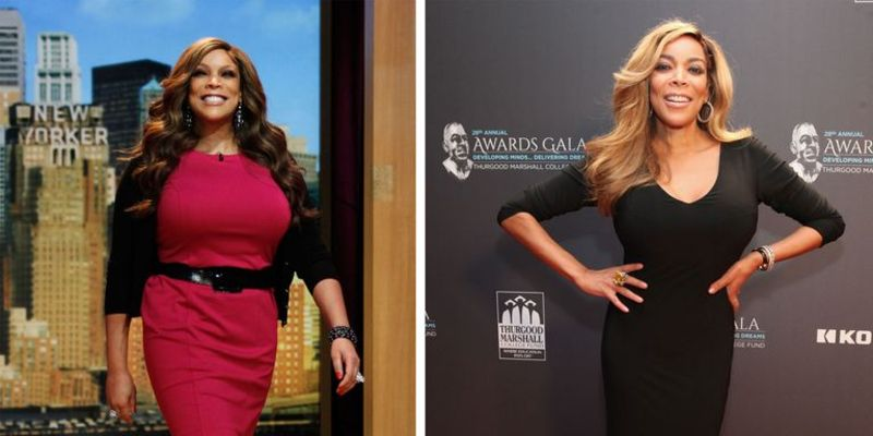 How Wendy Williams Lost 50 Lbs Weight? Did She Undergo Surgery?
