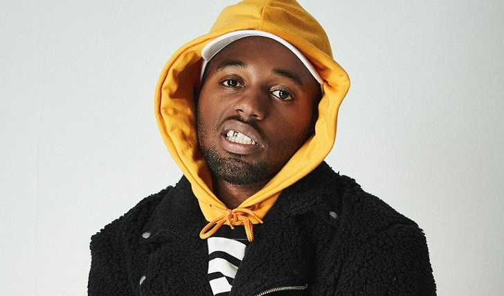 How Tall Is MadeinTYO?, The Artist Is a Proud Father To a Child..