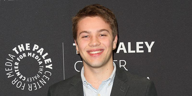 """Locke & Key"" Star Connor Jessup Came Out of Closet in 2019-Seven Facts About Him"