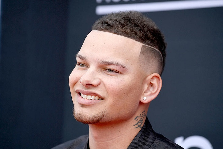 Kane Brown a Tattoo Lover; Know About His Net Worth and Married Life!
