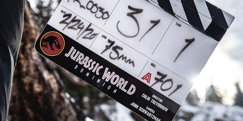 The Next Installment Of Jurassic World Is Announced!! What We Know So Far
