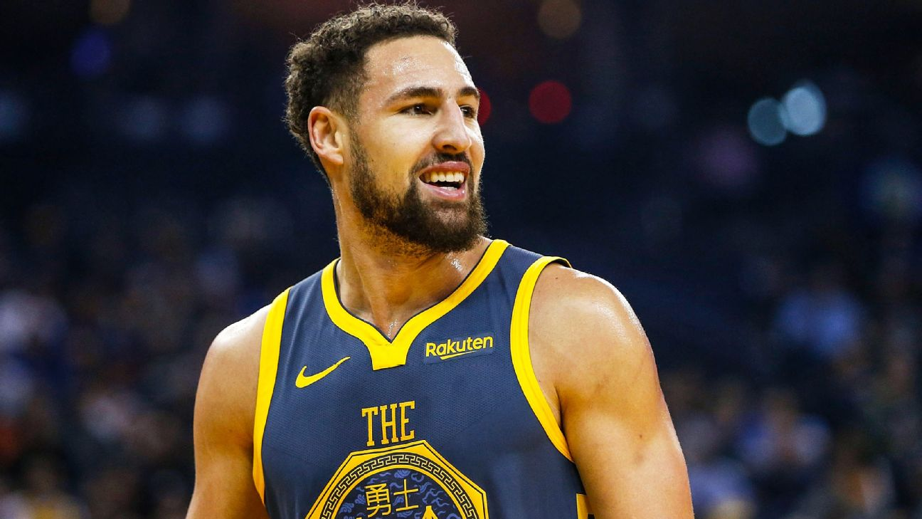 Who Is Klay Thompson's Girlfriend? His Relationship Status
