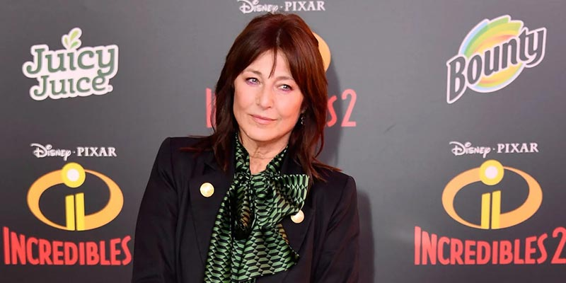 """Kidding"" Actress Catherine Keener: Seven Facts Surrounding Her Career, Net Worth and Married Life"