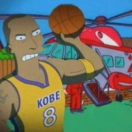 The Simpsons predicted Kobe Bryant's death in a helicopter crash