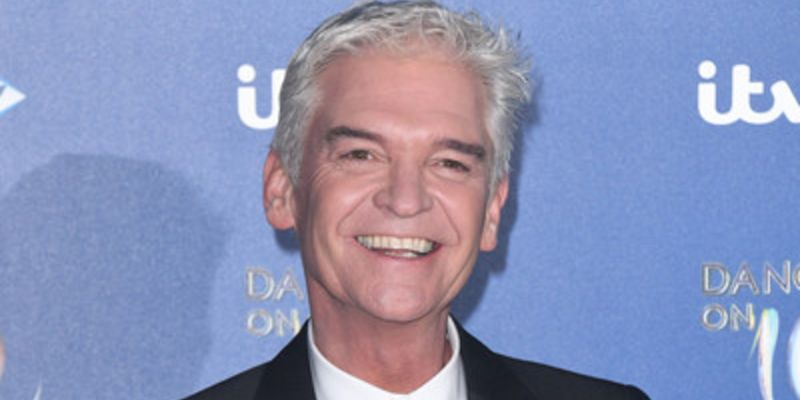 """This Morning"" Host Phillip Schofield Came Out Of Closet After Twenty-Seven Years Of Marriage With Stephanie Lowe-More Details Here"