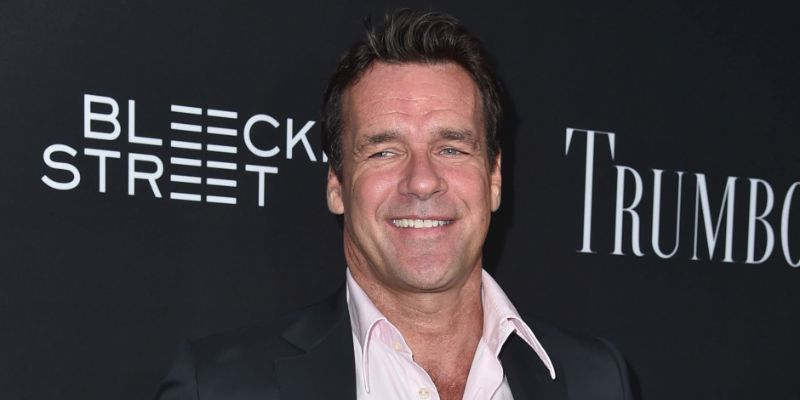 Spinning Out Cast David James Elliott Marriage, Career, & Net Worth: 7 Facts About Him