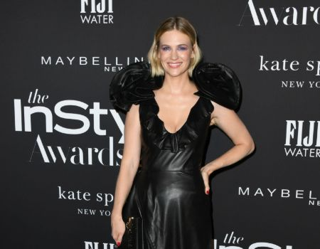 7 Facts of Spinning Out Actress January Jones: Net Worth ...