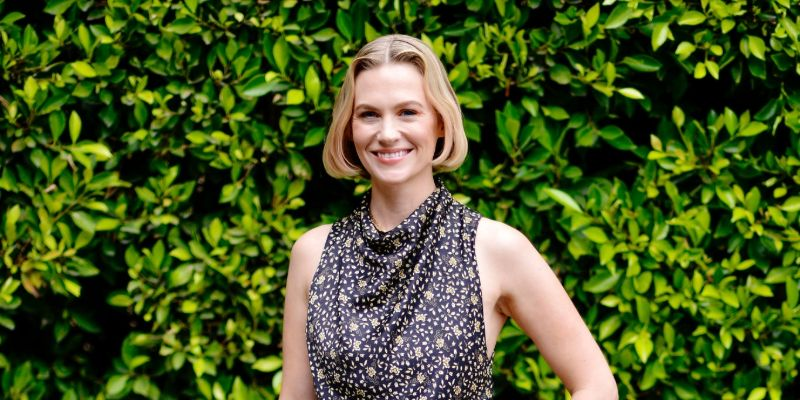 7 Facts of Spinning Out Actress January Jones: Net Worth, Details About her Roles in Mad Men & X-Men and Being the Sole Mother of 8-years Old Son