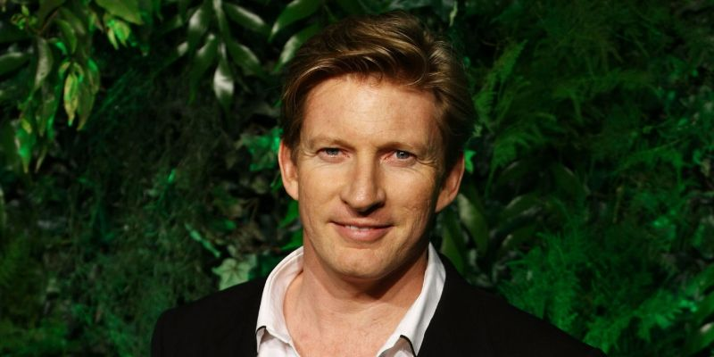 The Letter For The King's David Wenham Career, Age, & Relationship: 7 Facts About Him