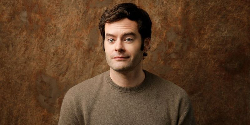 "7 Facts About ""Barry"" Actor Bill Hader: Career, Net Worth, Marriage, and Children"