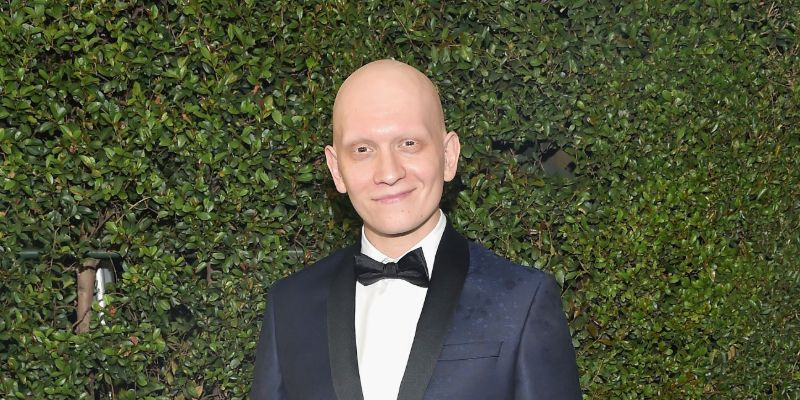 Barry Actor Anthony Carrigan: 7 Facts ABout His Marriage, Relationships, & Career