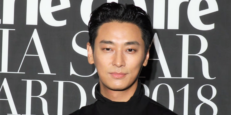 7 Facts About Ju Ji-hoon: Drug Possession Charge, Career Resurgence, and Lead Role in Netflix's Kingdom