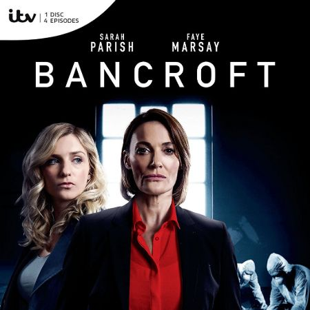 Bancroft's TV release poster
