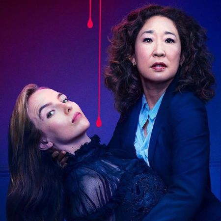 Killing Eve is a spy thriller with an intoxicating dynamic between the two leads