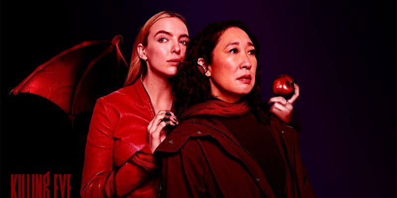 Killing Eve Season Three Teaser Is Breaking The Internet-What To Expect From The New Season, Read About The Show's Cast, Plot And Reception