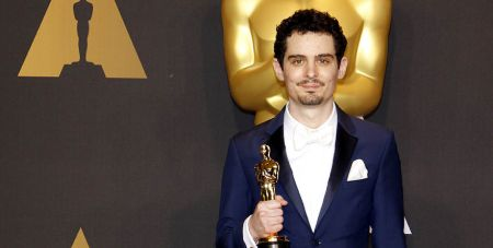 Damien Chazelle is the youngest recipient of the Academy Award for Best Director at age 32