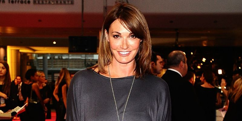 7 Facts Of Sarah Parish: Losing Her First Daughter, Exploring Various Roles-From Playing As Troll In Merlin To Detective In Bancroft, Including Marriage With James Murray