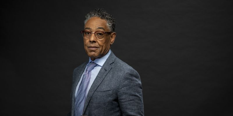 "You May Know Him as Gustavo ""Gus"" Fring from Breaking Bad and Better Call Saul, Here are 7 Facts About Giancarlo Esposito"