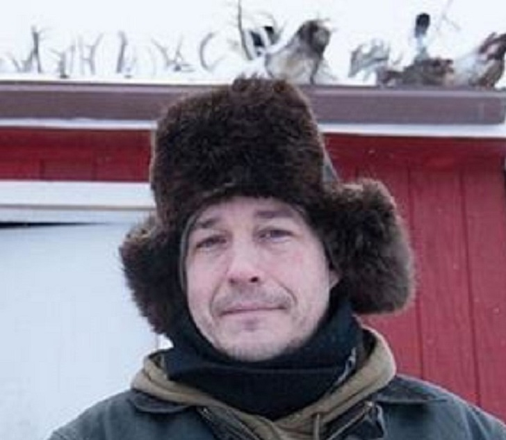 Life Below Zero Chip Hailstone: Prison, Arrest, Career, Net Worth. Family, And More!!