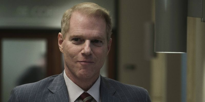"7 Facts About ""The Americans"" Star Noah Emmerich: Who Does He Play in Netflix's Star Force, His Wife, Notable Roles, and Net Worth"