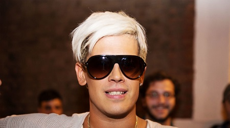 Milo Yiannopoulos well-known by his pen name Milo Andreas Wagner is an English political reporter and author-As of 2020, he is worth $4 million