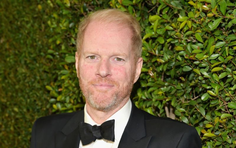 Seven Facts of Space Force Actor Noah Emmerich: Net Worth, Wife, Height, Notable TV Shows & Movies