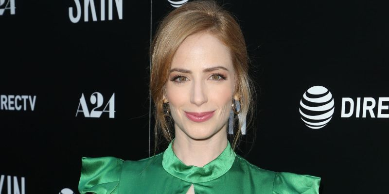 Who Is Jaime Ray Newman? 7 Facts About The Punisher Actress