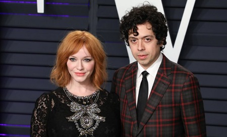 In October 2019, Christina revealed via her Instagram that she and her husband, actor Geoffrey Arend is divorcing after ten years together. The former couple got married on October 11, 2009