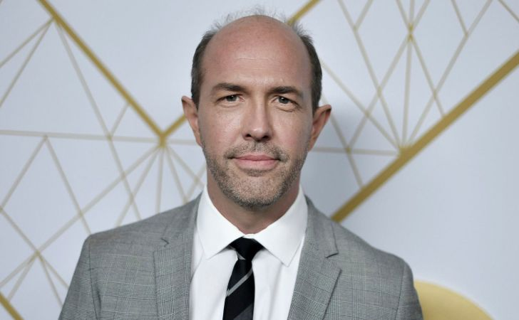 "Who is Eric Lange, from ""Lost"", ""Narcos"" & Netflix's ""Brand New Cherry Flavor""? Age, Height, Net Worth, Wife & Children"