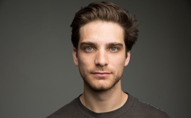"Who is ""Channel Zero"", ""Agents of S.H.I.E.L.D"" & ""Brand New Cherry Flavor"" Actor Jeff Ward? Age, Height & Net Worth"