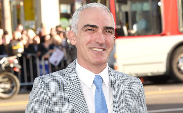 "Patrick Fischler From ""Lost,"" ""Suits,"" and ""Shameless"" Cast as Alvin Sender in Netflix's Brand New Cherry Flavor. His Age, Height, Net Worth, Wife, and Children"
