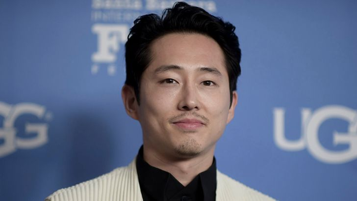 "Who is Steven Yeun, from AMC's ""The Walking Dead"" & Amazon Prime's ""Invincible""? His Age, Height, Wife, Children & Net Worth"