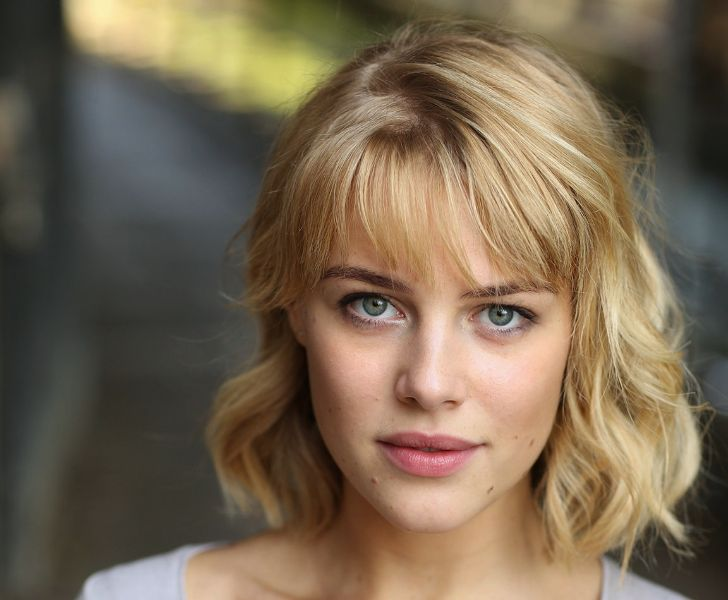 "Who is ""Grantchester"" & ""Fate: The Winx Saga"" Actress Hannah van der Westhuysen?"