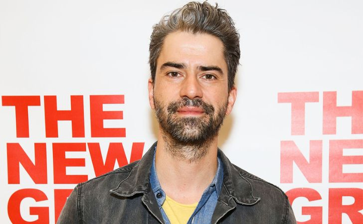 "Who is Hamish Linklater: Father of Two Daughters With Lily Rabe & ""Legion"" & ""The Newsroom"" Actor? Age, Height, Parents, Net Worth & More"