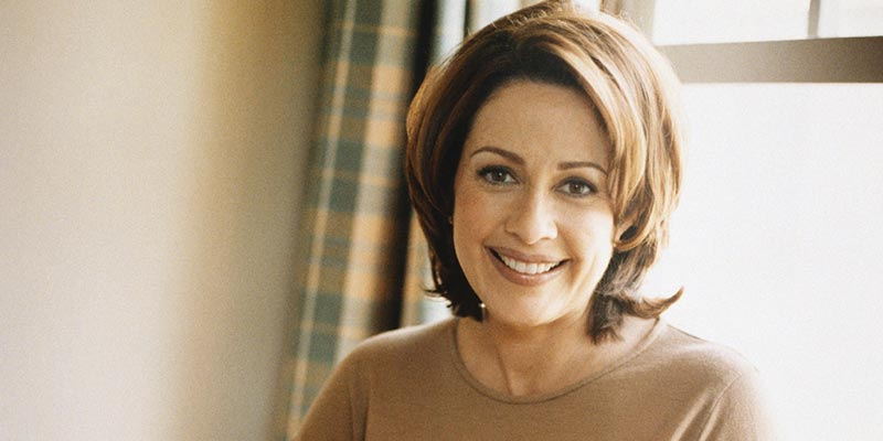 "Mother of Four, Patricia Heaton Underwent Cosmetic Surgeries-""It Gained Me Confidence"""