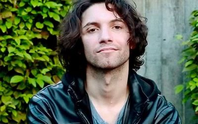 Who Is Dan Avidan? Know About His Body Measurements & Net Worth