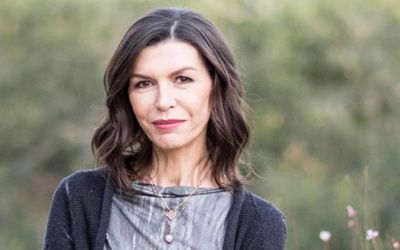 English Actress Finola Hughes: Glimpse Of Her Personal And Professional Life